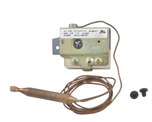 Raypak Thermostat Control Millivolt - 600827B