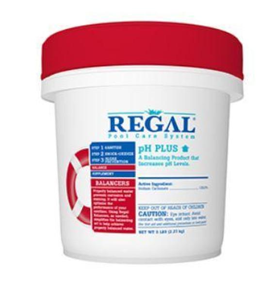 Regal 5 lbs. PH Plus - PSA5-RG