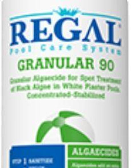 Regal 50# Granular 90 Trichlor - 12001582