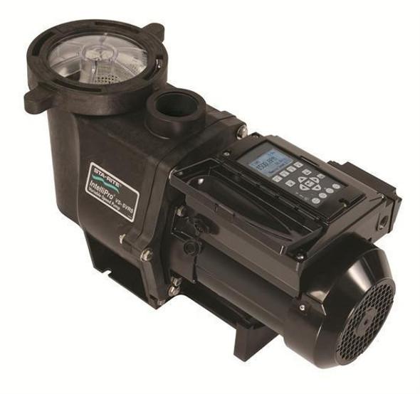 Sta-Rite IntelliPro VS SVRS Ultra Energy Efficient Variable Speed Pump with SVRS
