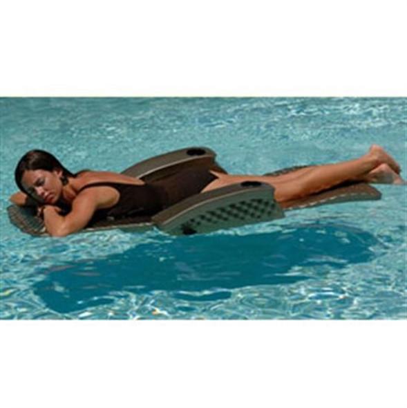 Texas Recreation Super Soft Adjustable Recliner - Bronze