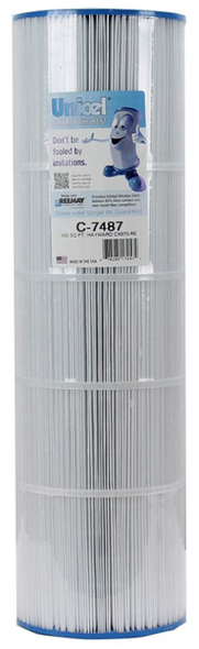 Unicel 100 sq ft Hayward C4000 Cartridge - UNIC7487