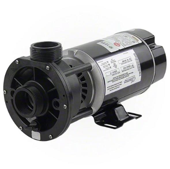 Waterway Center Discharge 1.5 HP 2 Speed 115V Pump - 3420610-15