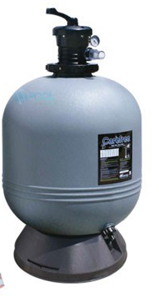 Waterway Carefree Top Mount Sand Filter - FS02629