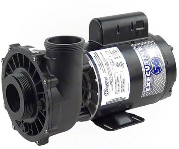 Waterway Executive 4.0 HP 2 Speed 90 Degree Rotation Pool Pump - 3721621-13