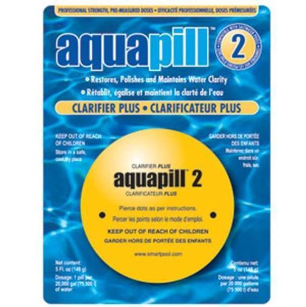 AquaPill 2 - Clarity