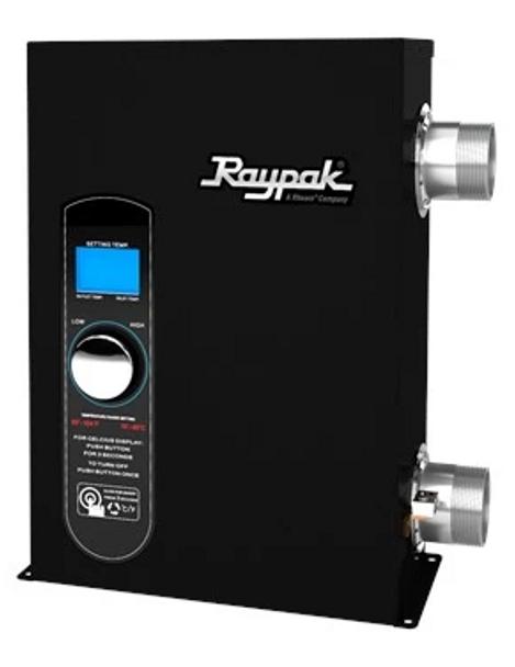 Raypak Digital E3T 5.5 KW Heater - 017121