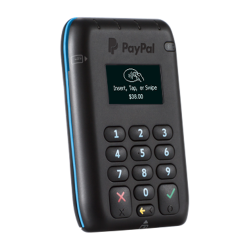 Chip Card Reader