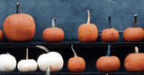 5 Ideas for Pumpkin Decorations