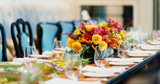 4 Tips for Creating the Perfect Thanksgiving Table