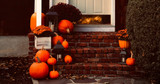 10 Festive (and Affordable!) Front Porch Decorating Ideas for Fall