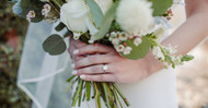 Most Popular Wedding Flowers & Their Meaning