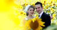 The Unique Symbolism of Wedding Flowers