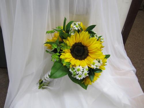 Summer Maids Bouquet