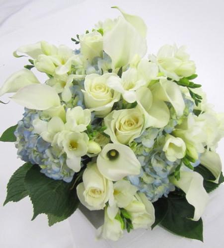 Summer Mist Bouquet