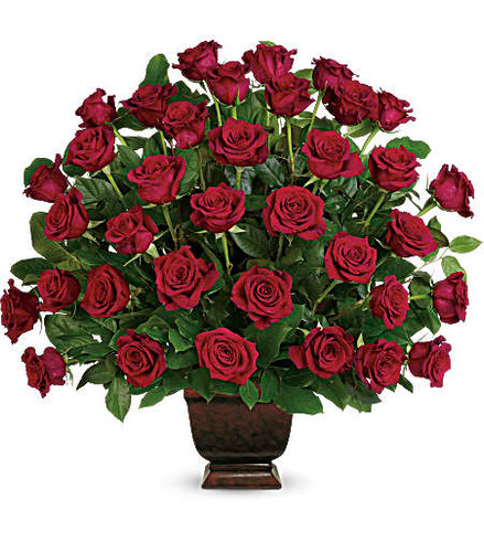 3 Dozen Rose Tribute Bouquet