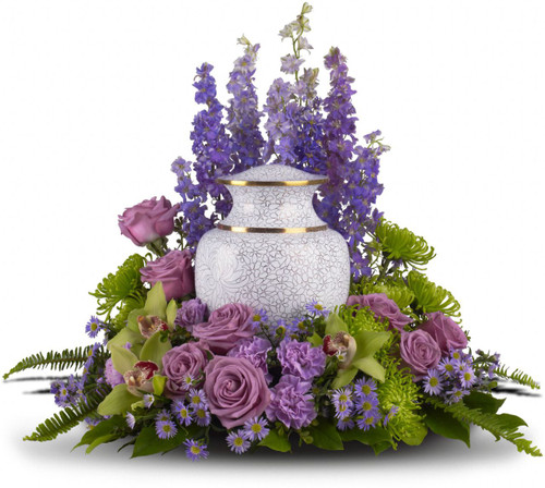 Meadows of Memories Cremation Tribute