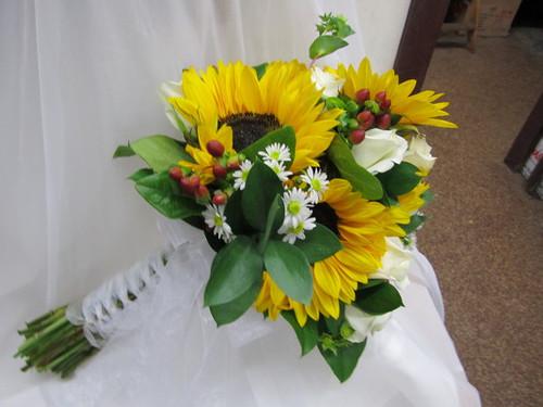 Summer Brides Bouquet