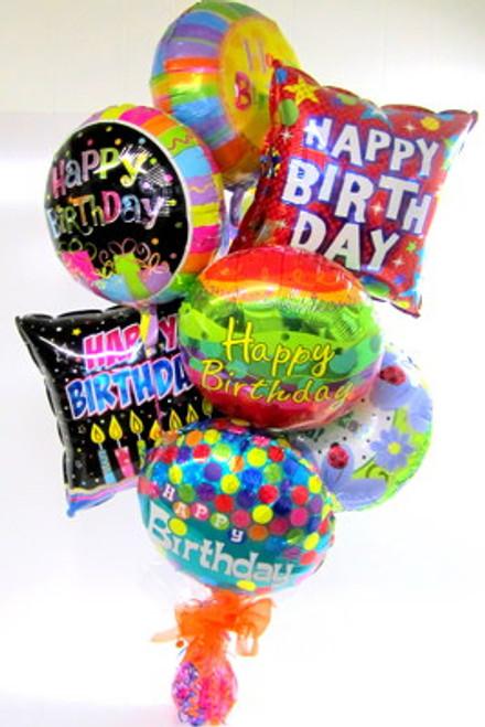 Last Minute Birthday Balloon Delivery Burlington Vt