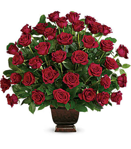 3 Dozen Rose Tribute Bouquet