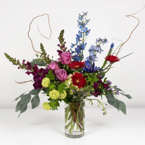 Wild Child Garden Bouquet
