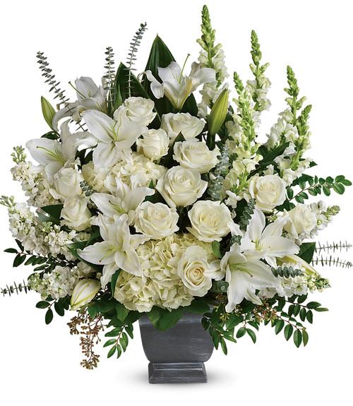True Horizon Bouquet
