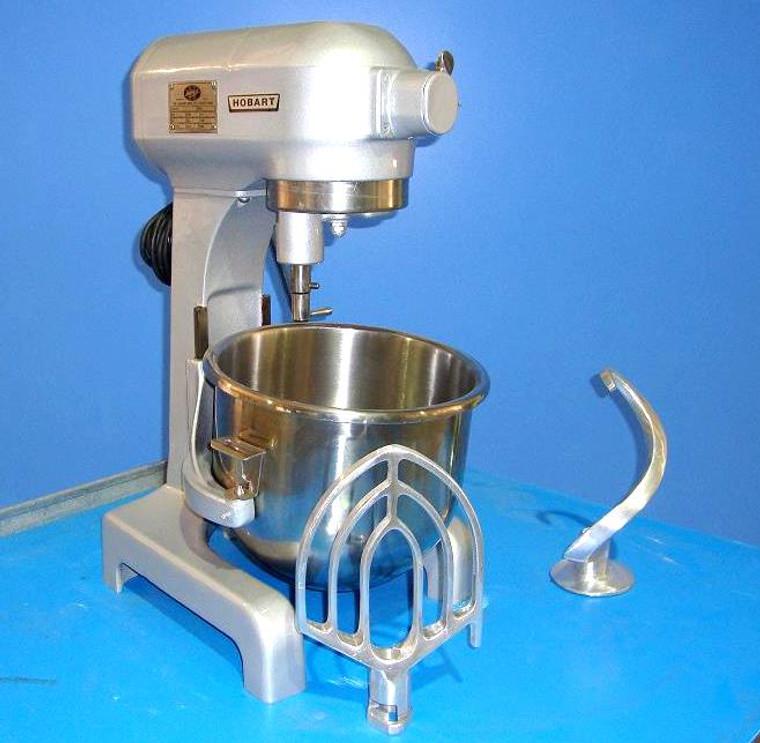 Hobart Rebuilt 20 QT Mixer Model A200