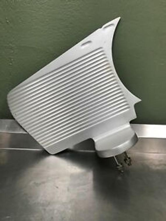 Meat Slicer Thickness Gauge Plate for Bizerba Model SE12