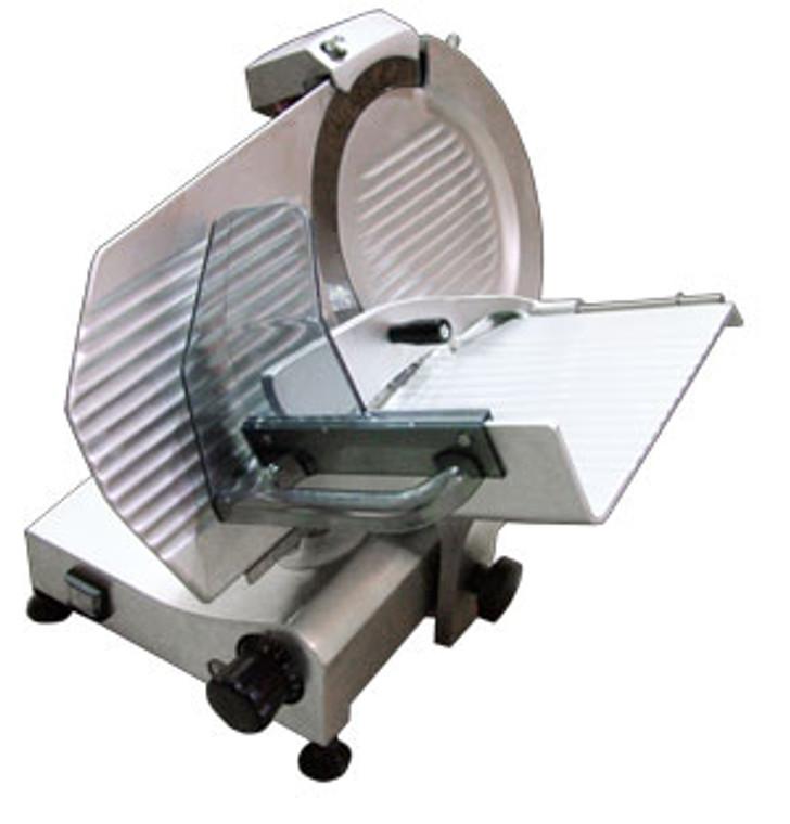 """Omcan 11""""  Commercial Meat Slicer model 275E"""