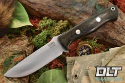 Bravo 1 LT Cru-Wear   Bark River Bravo 1 Knives   DLT Trading