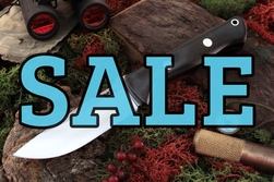 Bark River Knives, Bark River Knife Sale   DLT Trading