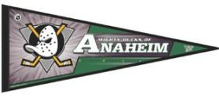 Anaheim Ducks Pennant