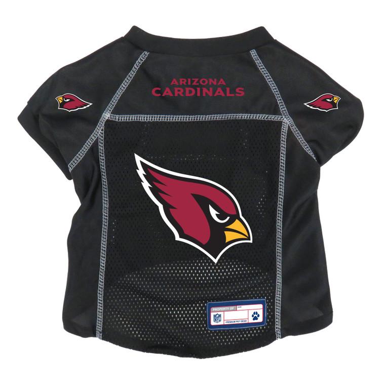 Arizona Cardinals Pet Jersey Size S