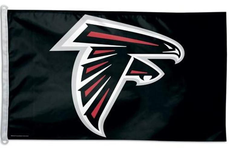 Atlanta Falcons Flag 3x5
