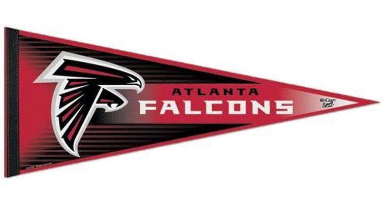 Atlanta Falcons Pennant
