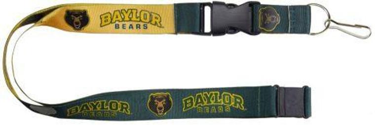 Baylor Bears Lanyard - Reversible