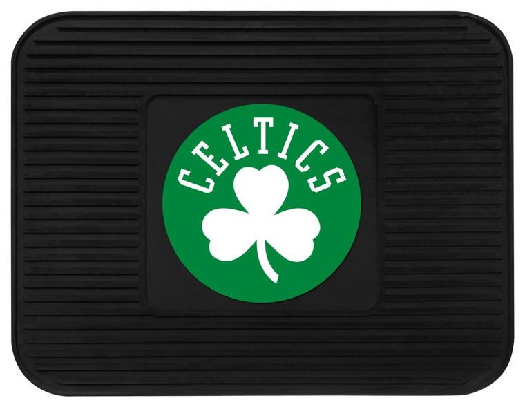 Boston Celtics Heavy Duty Vinyl Rear Car Mat