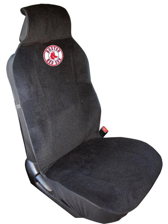 Boston Red Sox Seat Cover