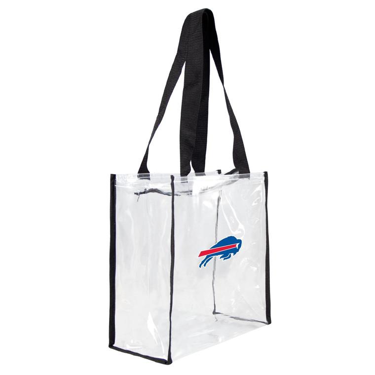 Buffalo Bills Clear Stadium Tote