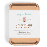 Sugarfina Moscow Mule Cocktail Kit