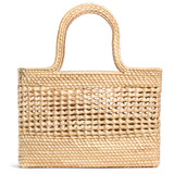 Canasta Chica Woven Basket
