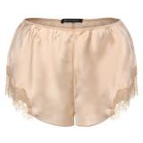 Sainted Sisters Scarlett Silk French Knickers
