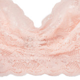 Sweetie Bralette, Pink Lilly