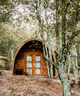 Go Glamping, It's Exactly What Your Relationship Needs