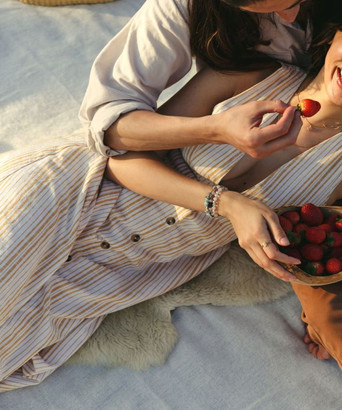 Pepper Journey: Romantic Picnic for Two