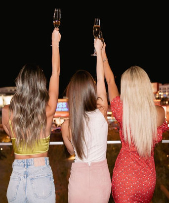 How to Throw an Unforgettable Bachelorette Party in Las Vegas