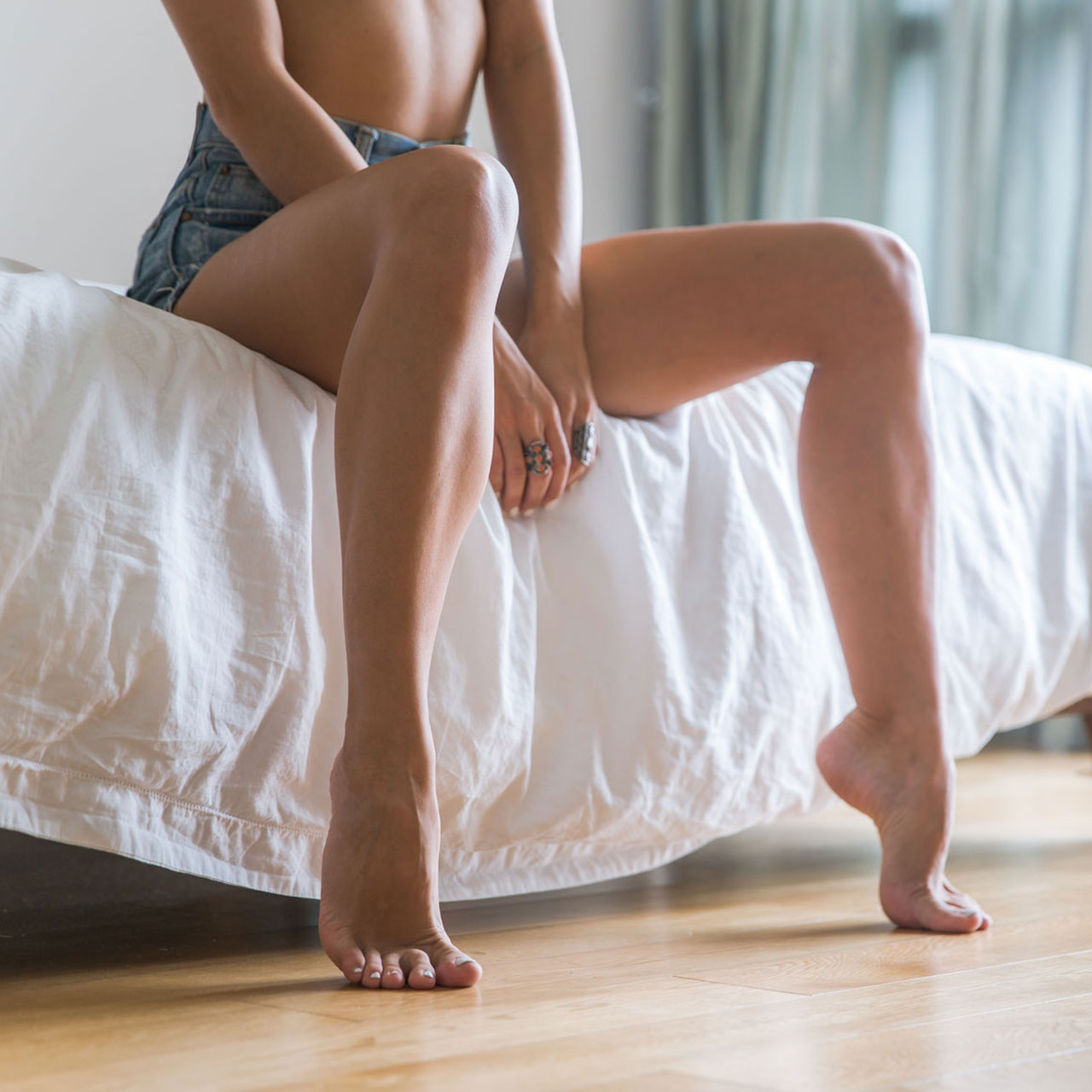A Practical Guide to Kegels For All of Us