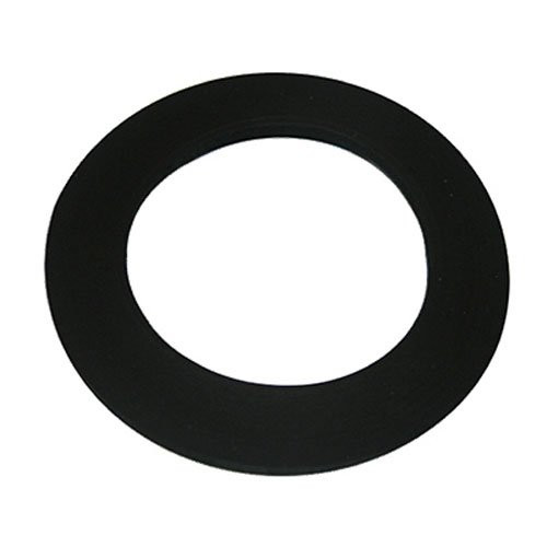 LASCO 02-3033 Heavy Duty Style Bathtub Rubber Gasket for Tub Drain Shoe