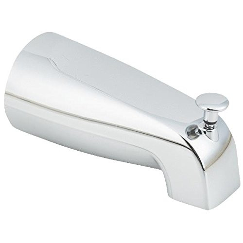 Do It Best Global Sourcing - Bathroom Accessories 450685 Bathtub Diverter Spout For Copper Tube
