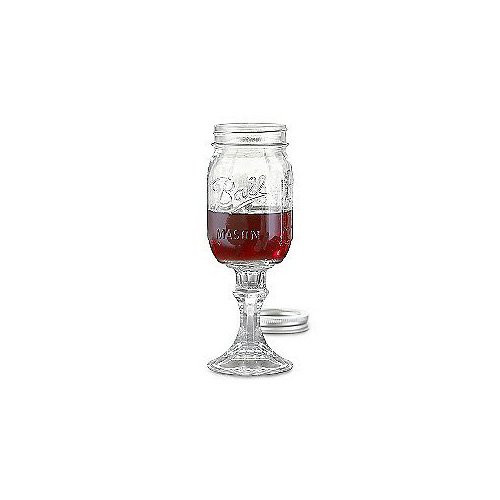 The Original Rednek Wine Glass 2pack